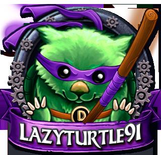 wombatarmee_217_LazyTurtle91_Donatello_MDI