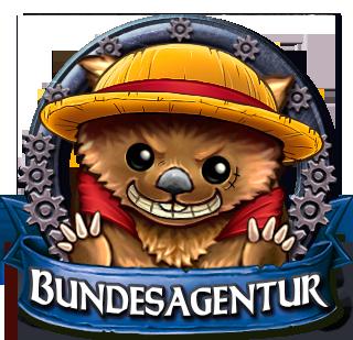 wombatarmee_85_Bundesagentur